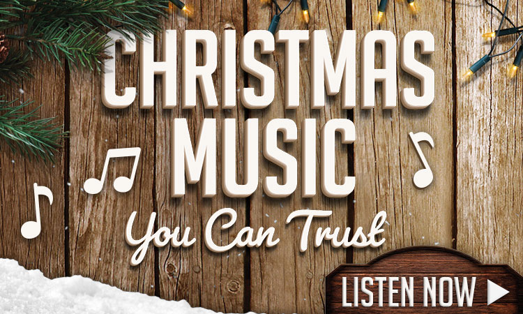 Christmas Music You Can Trust