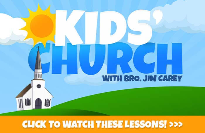 Kid's Church