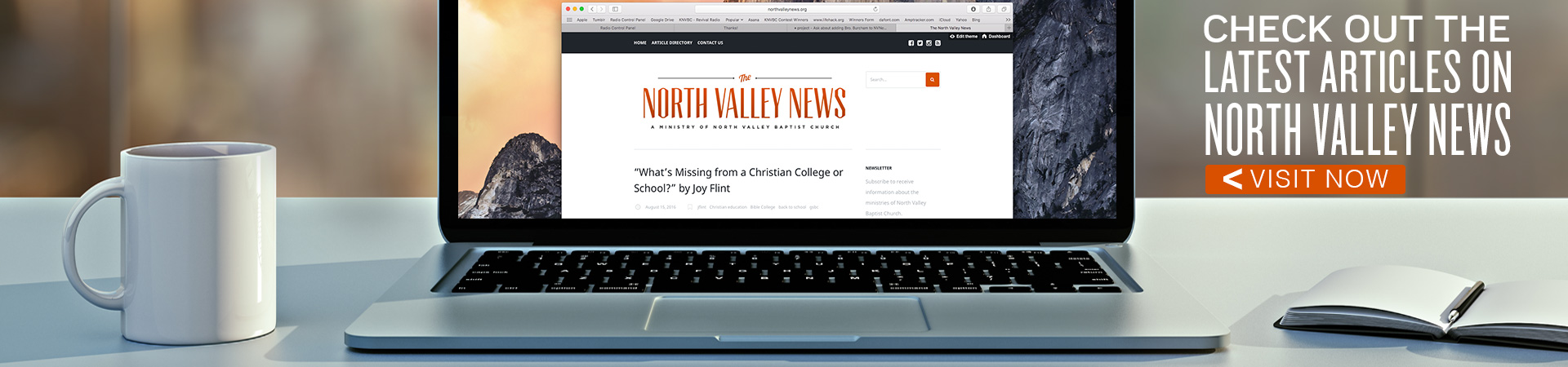 The North Valley News