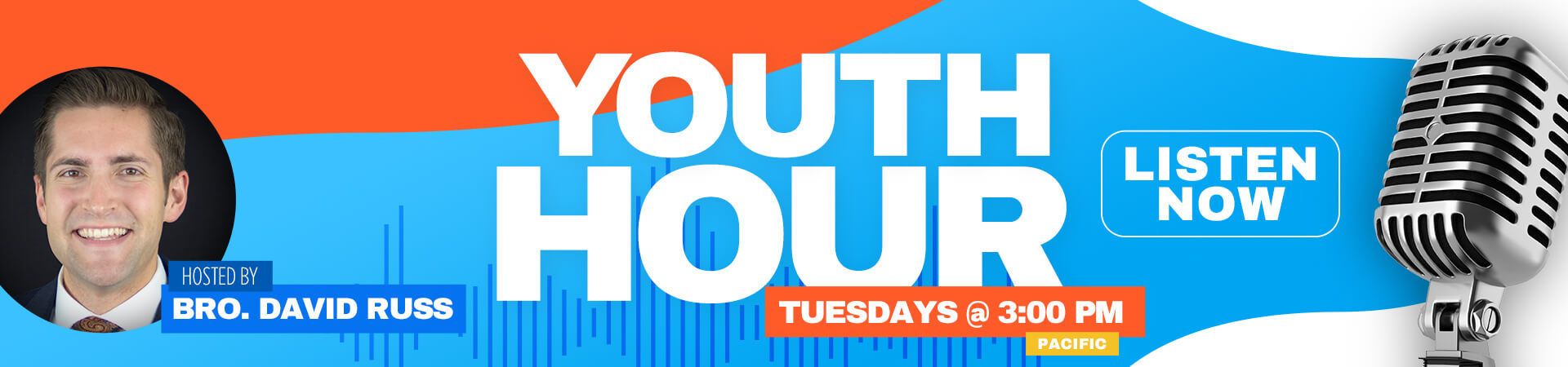 Youth Hour on KNVBC